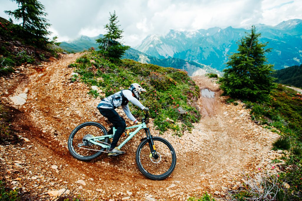 Gabriel Wibmer All Mountain Style Osttirol