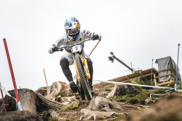 UCI DHI World Cup Leogang 2019 ©Moritz Ablinger