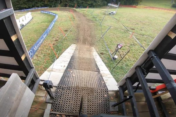 Maribor Track preview