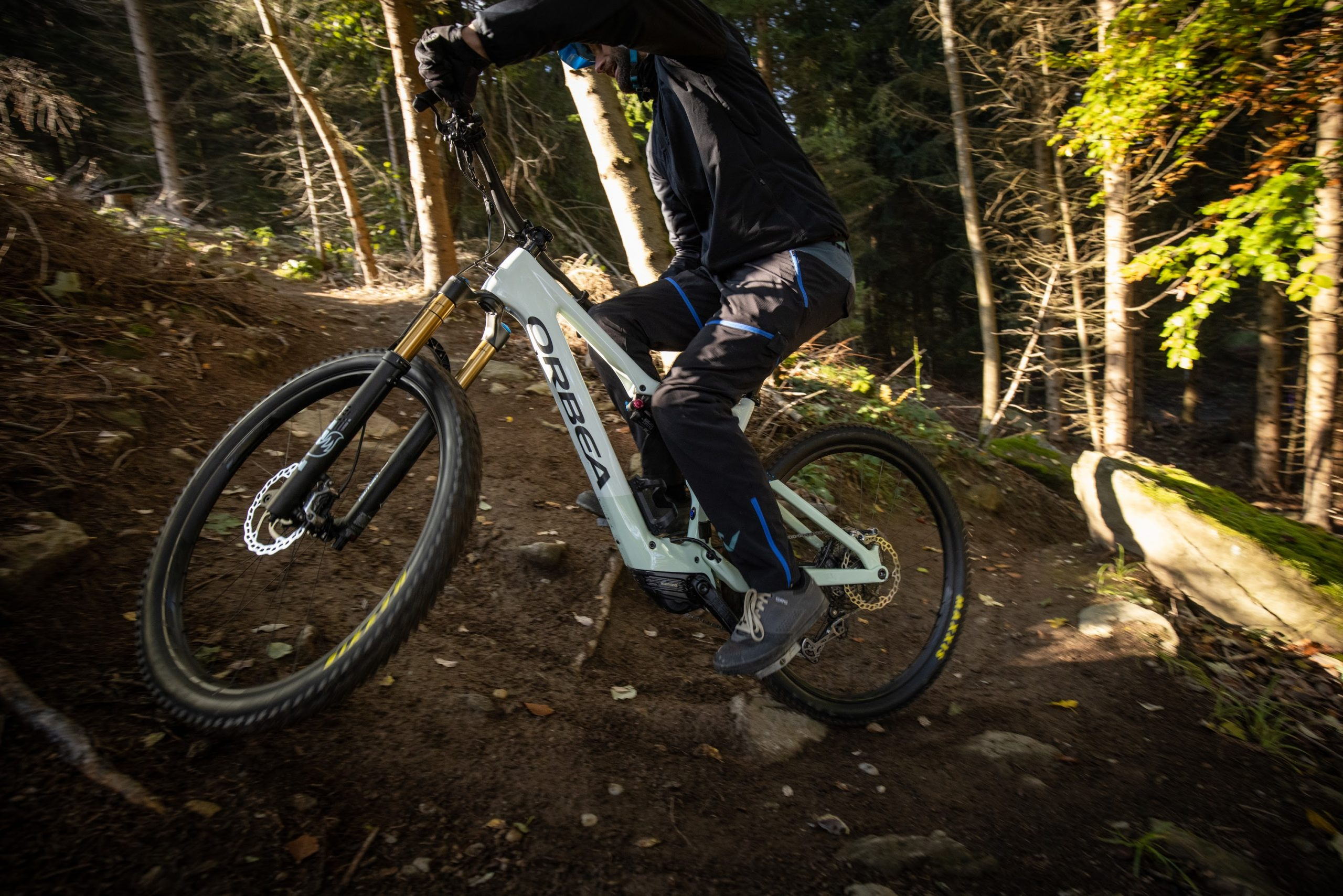 Orbea in Action