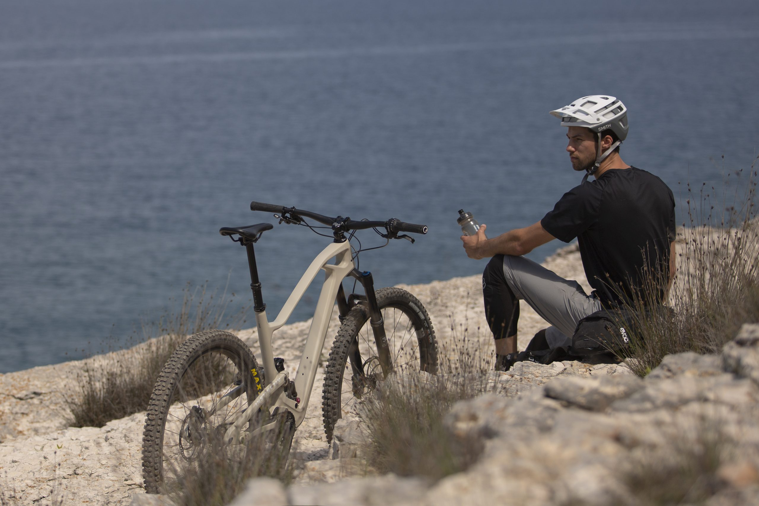 Instinctiv Bikes
