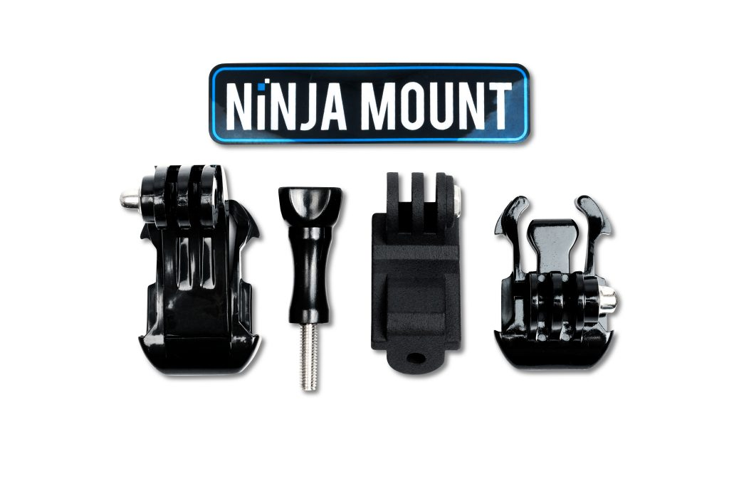 Ninja Mount StoryAdapter