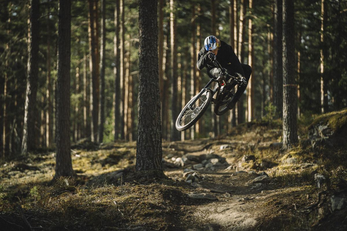 Emil Johansson launcht Suunto Partnerschaft